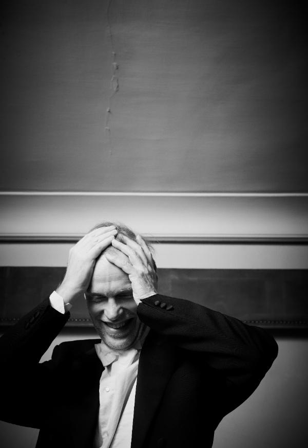 Bart Vandewege - Photo Michal Novak