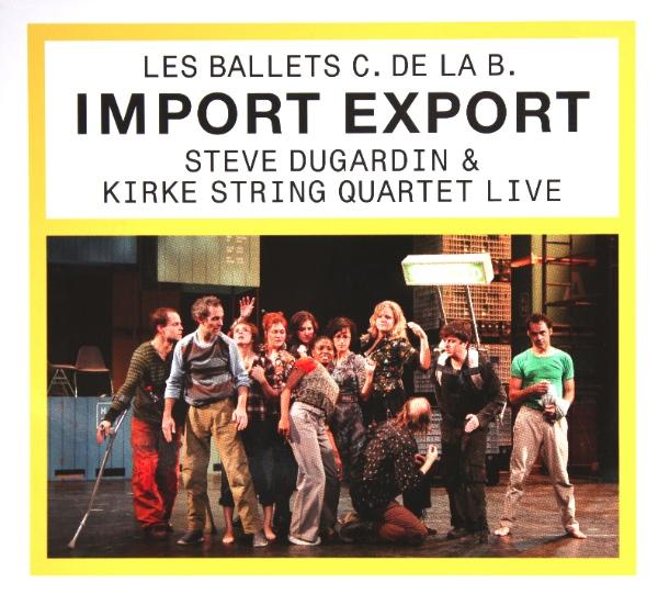 IMPORT EXPORT (2007)