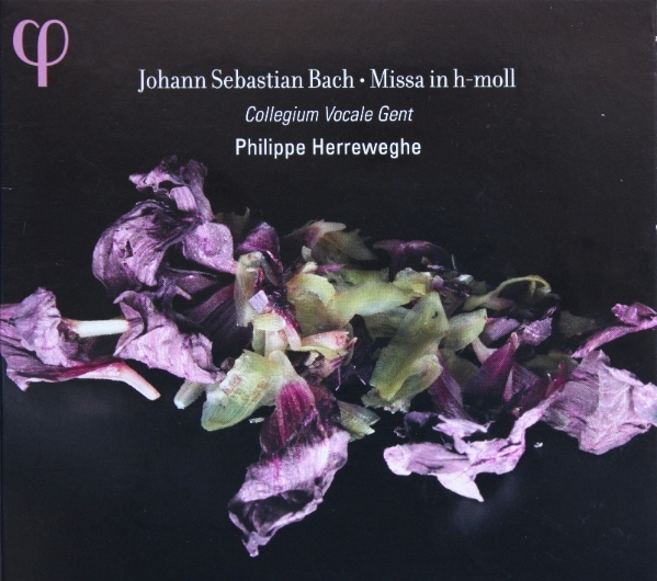 Johann Sebastian BACH -  Mass in B minor BWV 232 (2011)