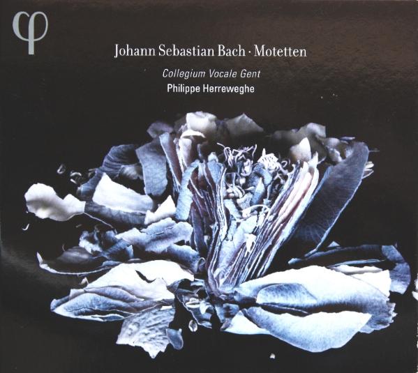 Johann Sebastian BACH - Motets BWV 225-230 (2011)