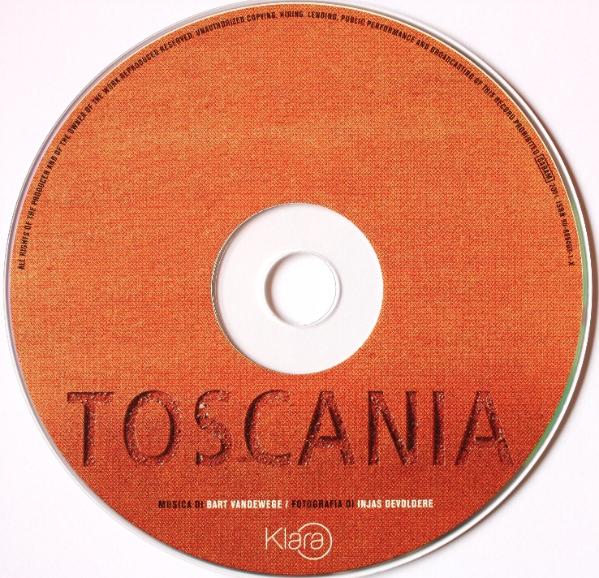 TOSCANIA (2001)